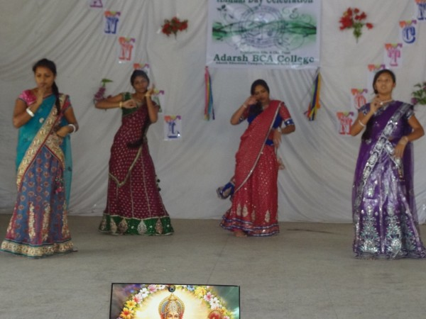 Annual day - 2014