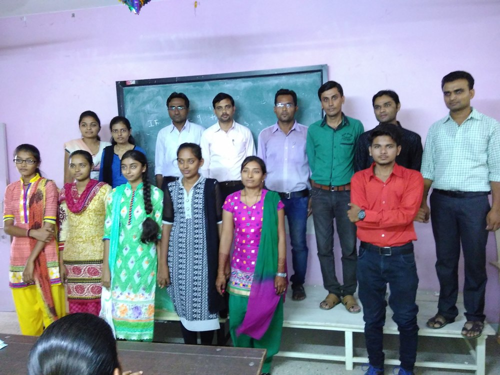 Teachers day celebration-2016
