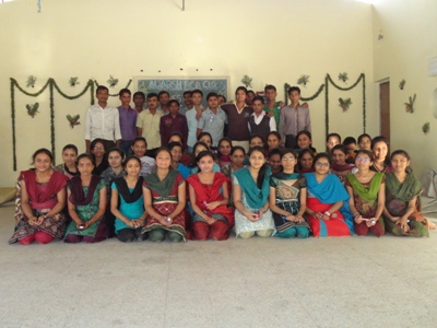 Adarsh BCA College- 2009 batch