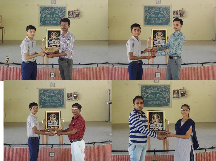 Best_Student of the Subject Awards_2014