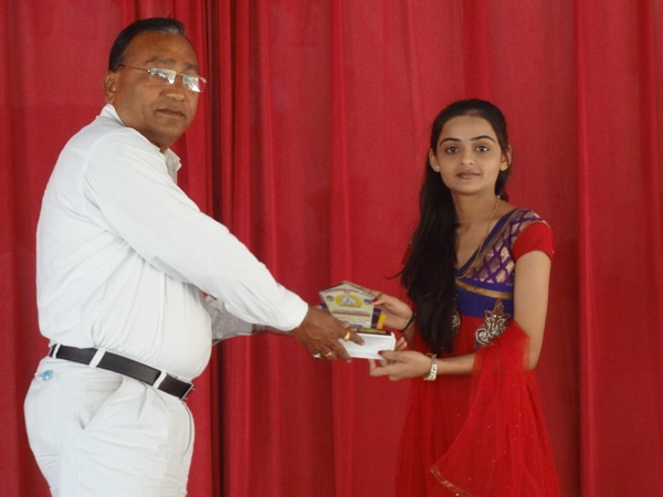 BCA - Annual day-prize distri.2013