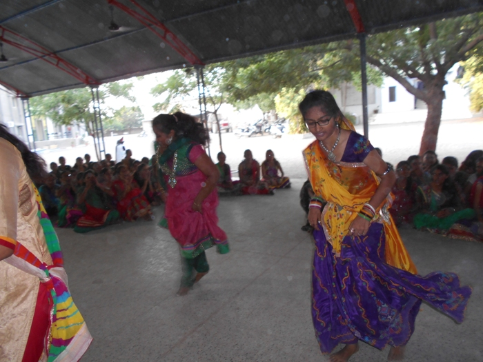 Navratri Celebration-2014