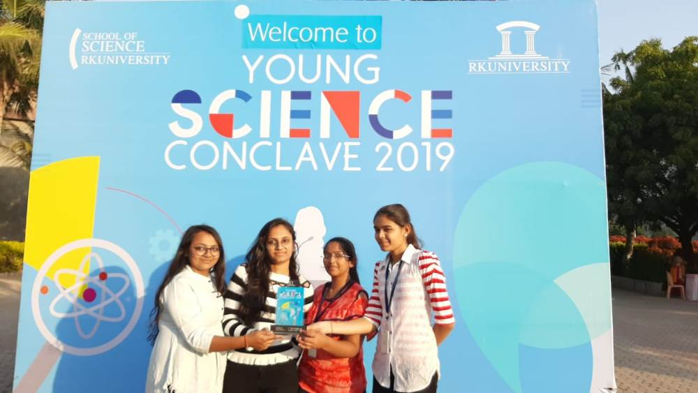 SCIENCE CONCLAVE-2019-20