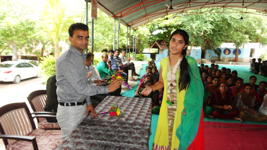 B.Sc College Opening Ceremony -2014